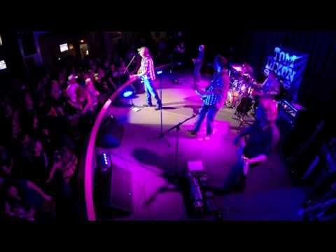 """Tom Dixon Live - """"Dreams Down A Dusty Road"""" - Toby Keith's I Love This Bar & Grill"""