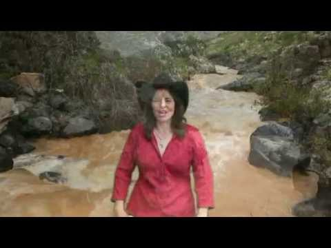 GET MY BOOTS WET [ Cindy Larson ] video directed by [ Kenny Lee ]