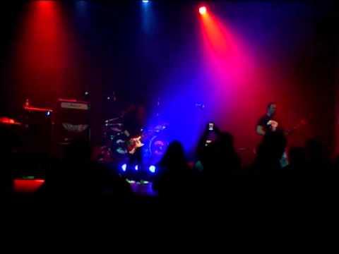 Angel Steel in concert