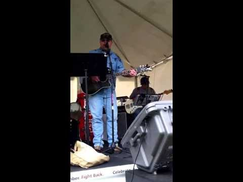 "Matt Slagg and the Tramp Iron Railroad. ""Live"""