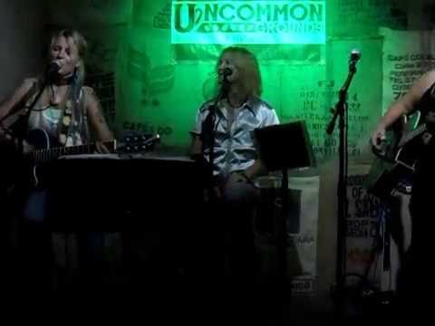 VRADIO & Songwriters Series at Uncommon Grounds 83014