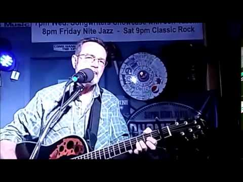On My Own by Billy Kay Live 11192014