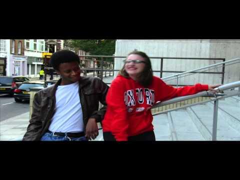SALINA VIKTORIA - WHAT DO YOU SAY? (OFFICIAL MUSIC VIDEO)