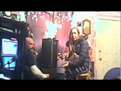 VRadio Nashville Interview With Chelsea Stepp