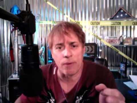 MCTV MARK CONNORS INTERVIEW ON  VRADIO NASHVILLE RADIO