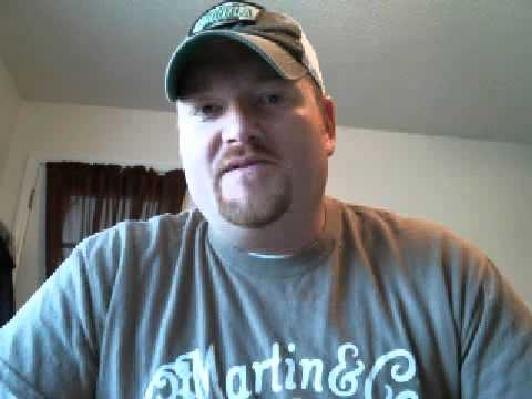 Tom Dixon Video Blog - November 19, 2014