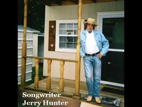 Jerry Hunter demo    I ALMOST DIDN'T THINK OF YOU TODAY