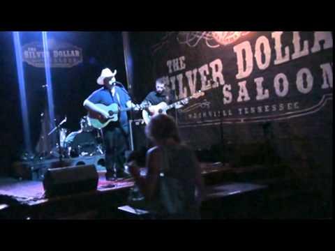 Joshua David Peidl original Love Again at The Silver Dollar Saloon Nashville Sept 2014