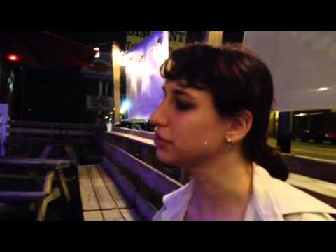 VRadio Nashville : with Chelsea Mason, Al Holbrook, and Rachel chillin' @ Daisy Dukes (part 3)