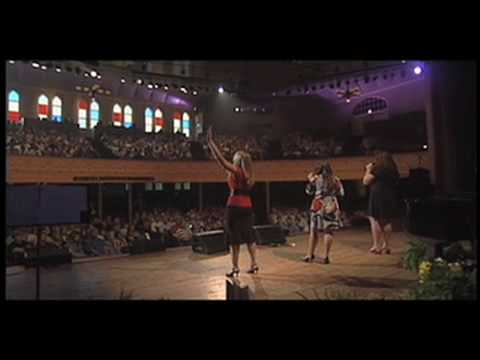 Doxology - The WIlsons from Songs 4 Worship Country Live!
