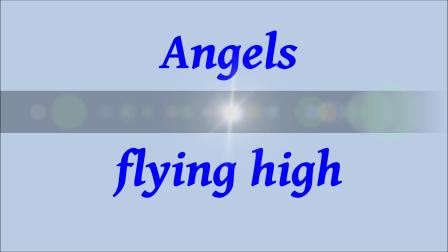 Angels Flying High