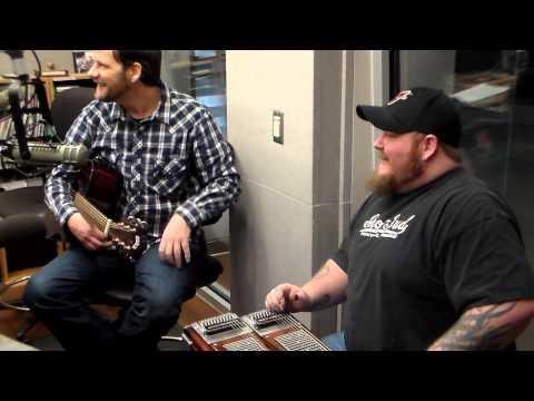 Matthew Snare and Cody James McKinney LIVE 88.3 FM