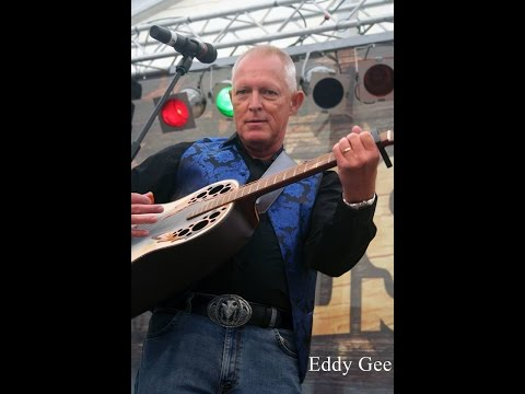 Fair Play Country Music feature Eddy Gee