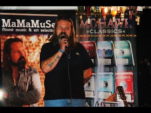 Eleftherios Mavros Promotion Video - Nashville Universe Award 2015