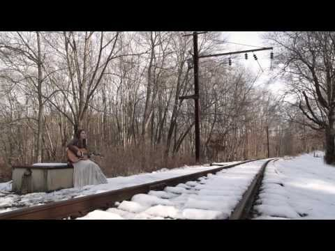 Left On The Tracks by Emma Cullen