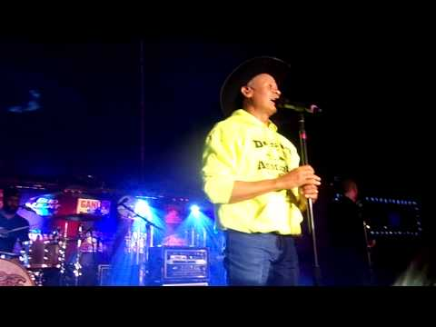 """Neal McCoy """"I'm Your Biggest Fan"""" LIVE 2-14-15 Rootstown, OH"""