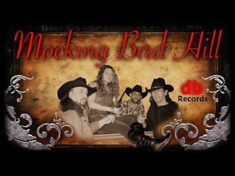 """Official Music Video """"Southern Girl by Mocking Bird Hill"""" (Decibel Records Nashville)"""
