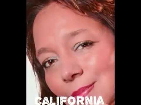 California Here I Come - Artist/Singer: Victoria Eman