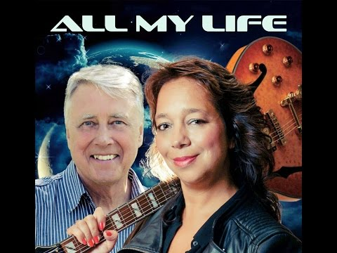 All My Life (duet) - Artists/Singers: Victoria Eman & Vic Holdroyd