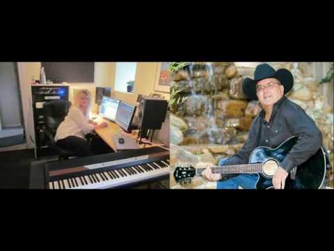 Kelly Lewis & Emilie Andersen duet My Elusive Dream