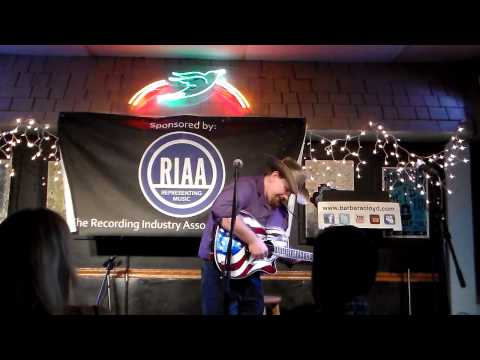 The Cumberland Gap by P-E-Z at The Bluebird Cafe
