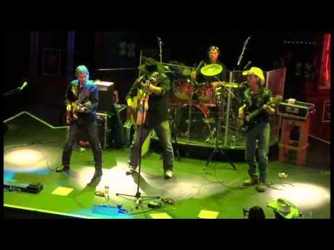 BOOTLEGGERS - Sweet Home alabama / Cherokee Boogie