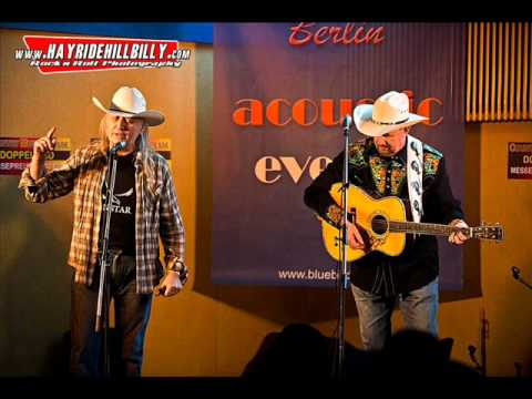 Fair Play Country Music Video Clip Barry P Foley