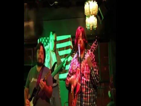 "The Django Riders - Burn It Down ""Hard Fall"" (Bootleggers Inn)"
