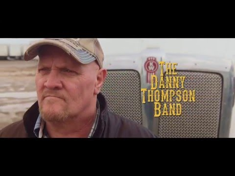 """The Danny Thompson Band - """"Miles and Miles"""""""