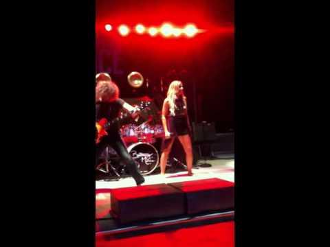 Miranda Lambert- Gunpowder and Lead by Brittany Marie