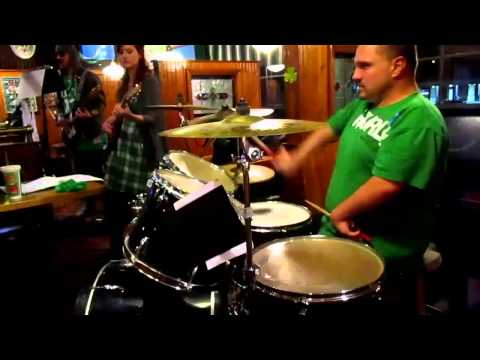 """CORE - """"Closer"""" ft. Shawn Wells (Drums/Percussion)"""