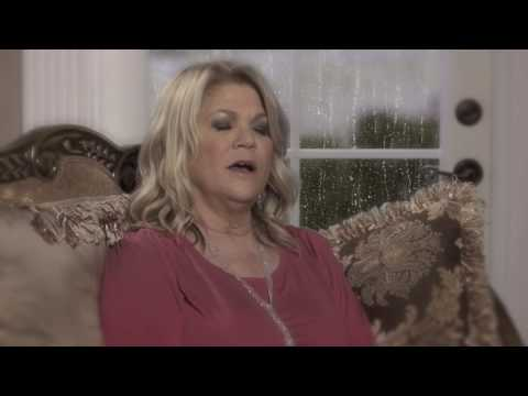 Terri Matern - Never Tried So Hard
