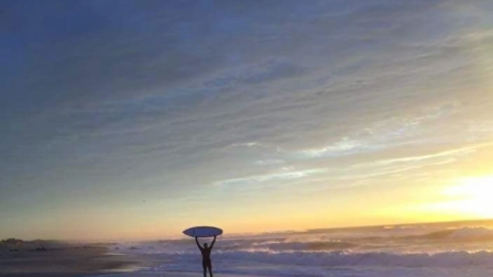 Monica Dedmon - A1A (A Day in the Life of a Jetty Rat) - Surfer- Christian Kato