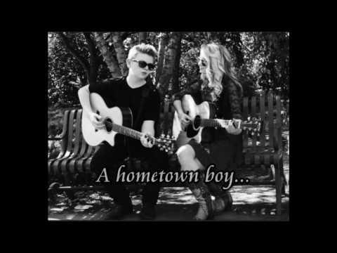 'Small Town Love'' with Lyrics