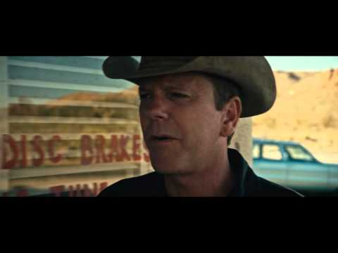 Kiefer Sutherland - Not Enough Whiskey (Official Music Video)