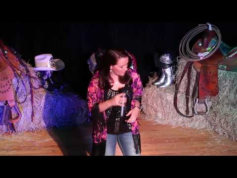 """Jessie Lynn """"A Softer Side of Country"""" Promo 2"""