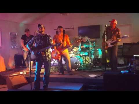 Dalton Gang band Whiskey, Weed, and Beer