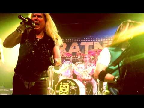 RATNIP LIVE! Working For The Weekend - Loverboy Cover