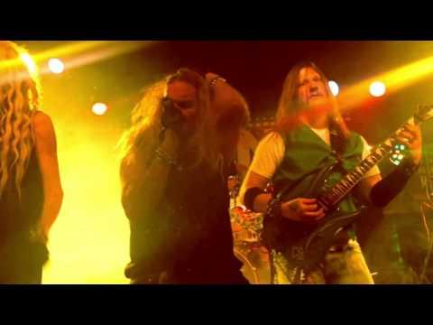 RATNIP LIVE! Unskinny Bop  - Poison Cover