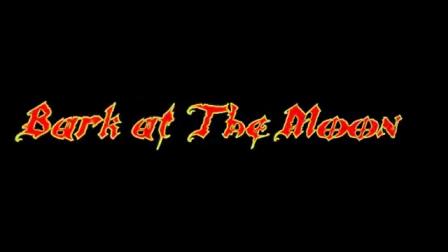 Bark At The Moon (Ozzy Ozbourne) - Hairmania
