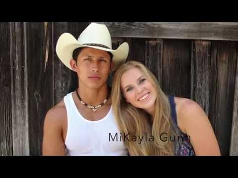 Shoulder To Love On - MiKayla Gunn