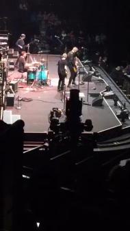 Jake Johnson Opening for Bon Jovi - Nashville, TN