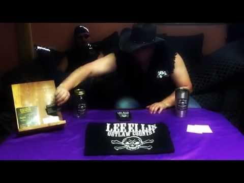 Lee Ellis & The Outlaws Merchandise