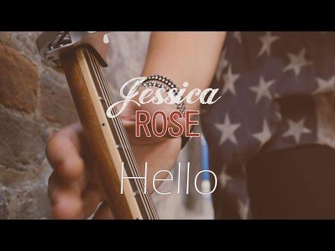 Adele - Hello (Jessica Rose Cover)