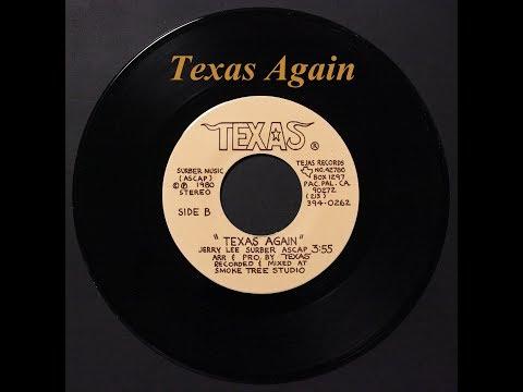 TEXAS Presents ♫ Texas Again ♫