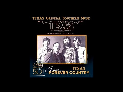 TEXAS Presents - Showdown At The Lonestar Saloon (Texas Western Music)