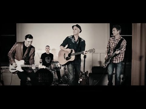 """The Nickel Slots - """"Old Guitar"""" (official music video)"""