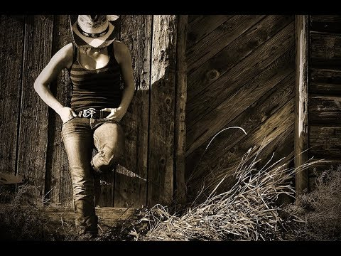Old Country Girl
