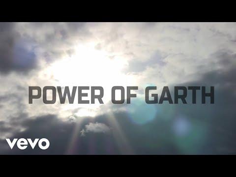 Lucas Hoge - Power Of Garth (Lyric Video)