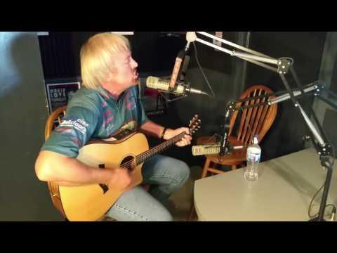 Garrett Steele at KDKD 95 3 FM in Clinton MO
